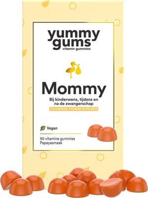 Yummygums Mommy 90 gummies