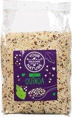 Your Organic Quinoa mix 400g