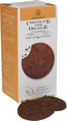 Against the Grain Chocolate & Orange GV 150g