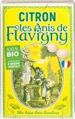 Flavigny Anijspastilles citroen 40g