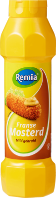 Remia Franse Mosterd 850gr