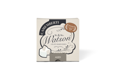 Watson's Aged Camemberti 150g *THT 03.11.2021*