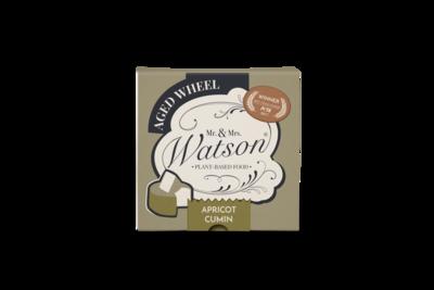 Watson's Apricot cumin 150g *THT 20.10.2021
