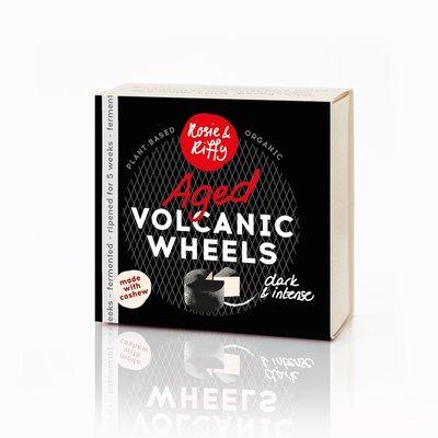 Rosie & Riffy Organic Aged Volcano Wheels 105g *BBD 18.08.21*