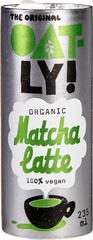 Oatly Matcha latte 235 ml