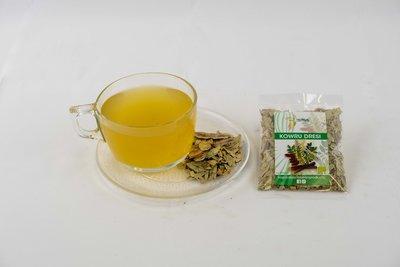 Tropical Caribbean Products Bio Kowroe Dresi kruiden thee 25g