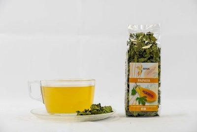 Tropical Caribbean Products Papaya Thee 25g