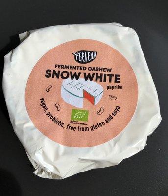 Fervena - Snow White paprika 120g *THT 18.10.2021*