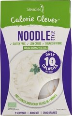 Slendier Noodle style 400g