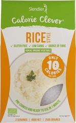 Slendier Caloriearme rijst 400g