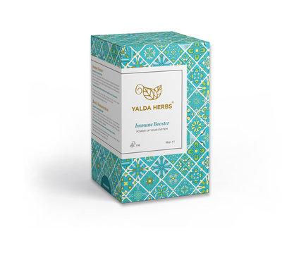 Yalda Herbs Immune Booster  18x32gr