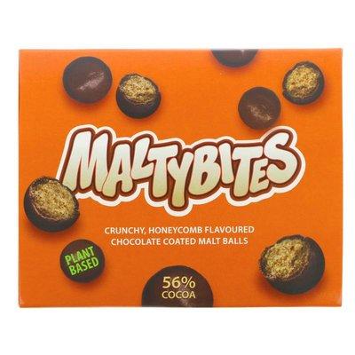 Hadleigh Maid Maltybites Honeycomb flavoured 120g