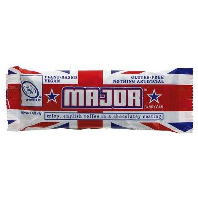 Go Max Go Ma-Jor Bar 43g