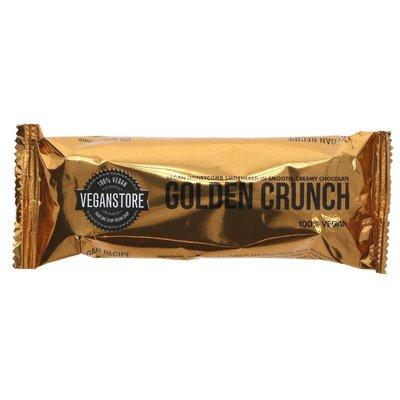 Vegan Store Milk Golden Crunch Bar 49g