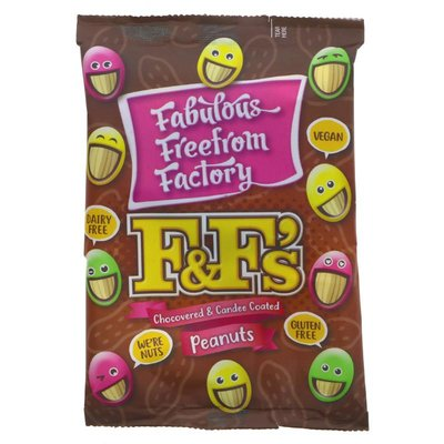 Fabulous Free From Factory F&F's 55g