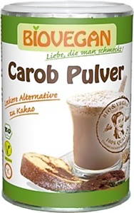 Biovegan Carobe powder 200g