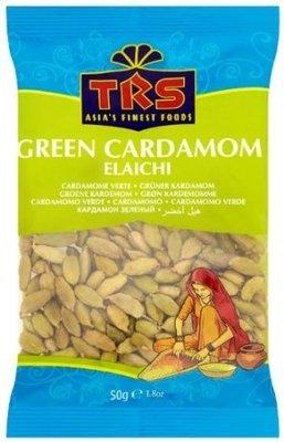 TRS Cardamom 50g
