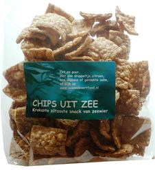 Chips uit Zee 75g