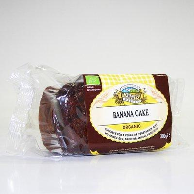 Everfresh Banana Cake  300g