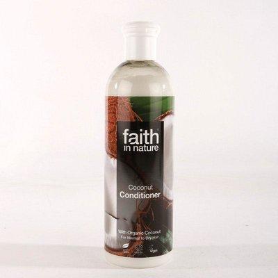 Faith Coconut Conditioner 400ml