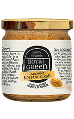 Royal Green Kokosbloesemsuiker 200 gr