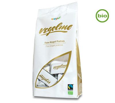 VEGO Organic Vegolino chocs 180g