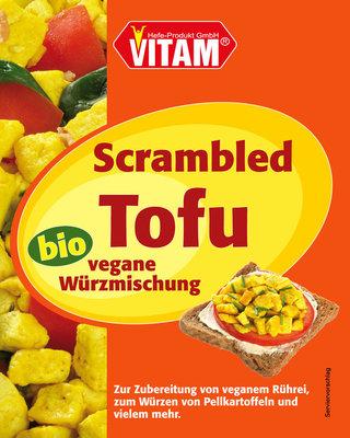Vitam Scrambled TOFU 17g
