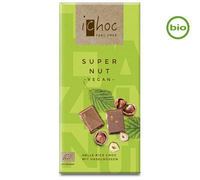 Vivani Ichoc Organic Super Nut