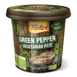 Tartex Vegetarische paté groene peper 125g