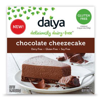 Daiya Chocolate Cheezecake 400g