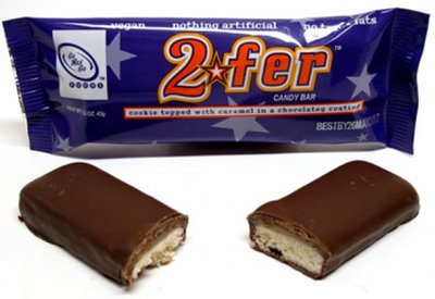 GoMaxGo 2FER Chocolate Bar 43g *THT 05.10.2019*