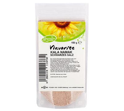 Vantastic Foods Vlavorite kala namak (black salt) 150g