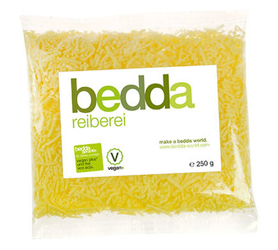 Bedda REIBEREI grating preparation 150g *THT 27.04.2019*