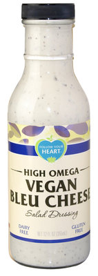 Follow Your Heart Vegan Bleu Cheese Dressing 355ml  29.03.2020*