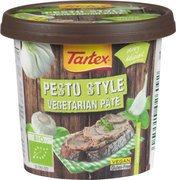 Tartex Vegetarische paté pesto style 125g