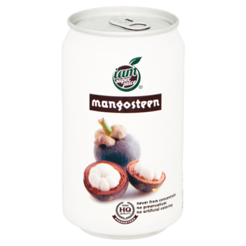 Iam Super juice Mangosteen 330ml