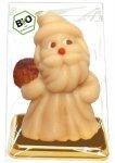 Rosmarin BioBack Marzipan Santa-Claus 50g