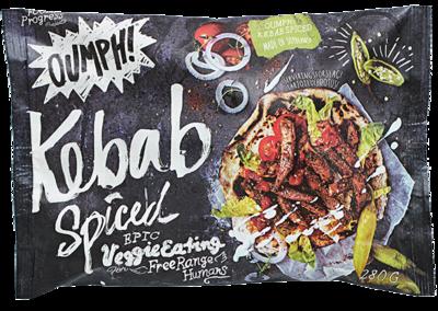 Oumph! Kebab 280g