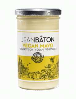 Jean Bâton Vegan Mayo 235g