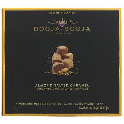 Booja Booja Almond Salted Caramel Choc Truffles 138g
