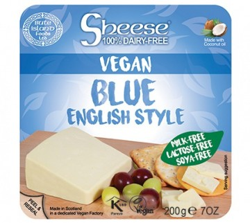Sheese Blue Style 227g