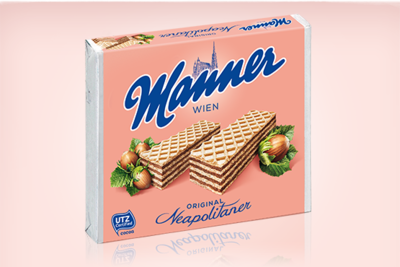 Manner Ori­gi­nal ne­a­po­li­tan 75g