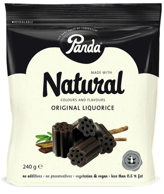 Panda Drop 240 gram