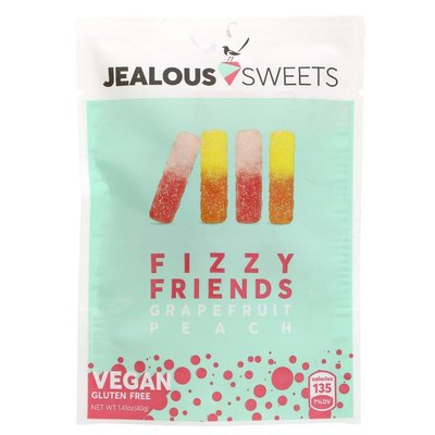 Jealous Sweets Fizzy Friends 40g