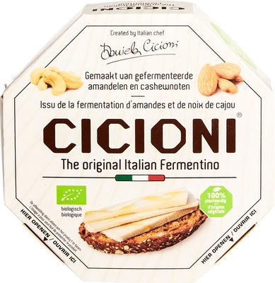 Fermentino Cicioni 80g *THT 15.12.2019*