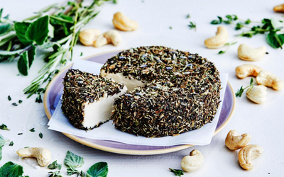 Happy Cashew - Bio Kräuter der Provence 150g *THT 31.03.2020*