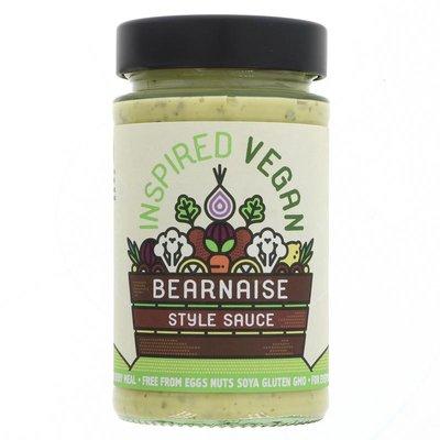 Inspired Vegan Vegan Bearnaise Style Sauce 205g