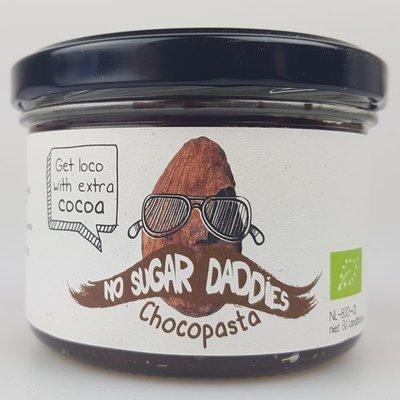 No Sugar Daddies (get loco with extra cocoa) 200g