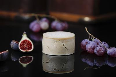 Petit Veganne- Petit frais à L'ail bio 160g*THT 27.11.2019*