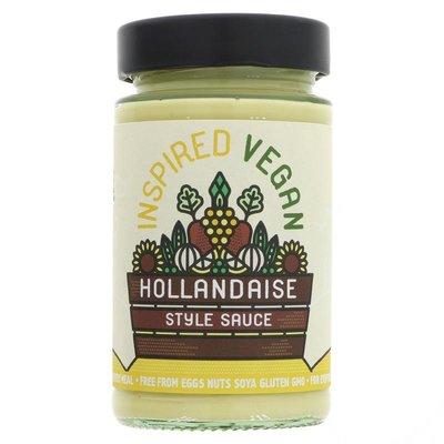 Inspired Vegan Vegan Hollandaise Style Sauce 250g